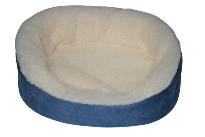 Nesting dog mattress