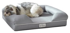 Best Rated Memory Foam Dog Beds