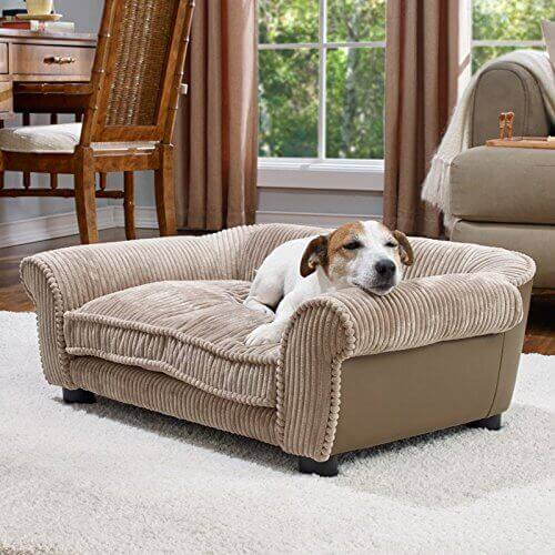 Review Of Enchanted Home Pet Slade Pet Sofa ...