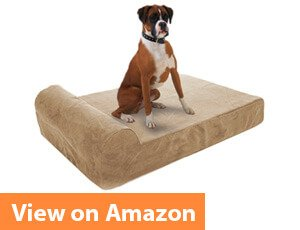 Best Dog Beds For German Shepherds Reviewed June 2019 Buyers Guide