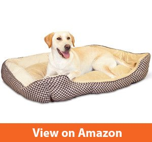 K&H Pet Products Self Warming Dog Bed
