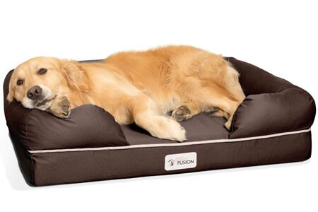 PetFusion Ultimate Dog Bed – Best Luxury Dog Beds