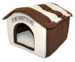 Portable Indoor Pet Sweet Home