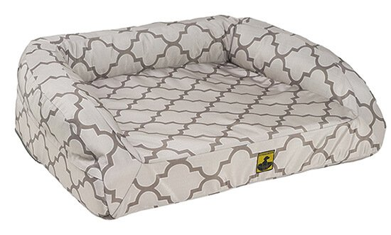 k9 ballistics dog bed