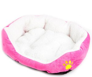 Delight eShop Puppy Cozy Warm Bed – Fancy puppy beds