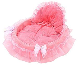 Puppy Princess Elegant Lovely Bed – Cute puppy bedding