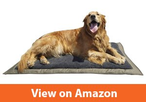 Lightspeed-Outdoors-Self-Inflating-Dog-Bed