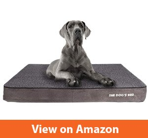 The Dog's Premium Quality Therapeutic Supportive Bed