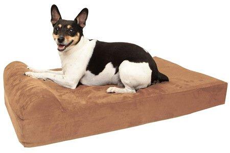 Big Barker Mini Dog Bed