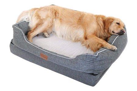 PLS Birdsong Fusion Dog Bed