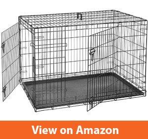 Best Dog Crate For Greyhound