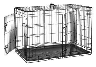 Best Dog Crate For Labs Reviews
