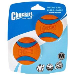 ChuckIt! Ultra Ball For German Shepherd