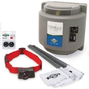 PetSafe Wireless Fence (PIF-300)
