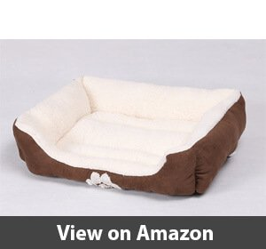 Long Rich All Season – Border collie sleeping habits suitable dog bed