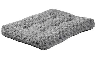 MidWest Homes Deluxe Super Plush Pet Beds