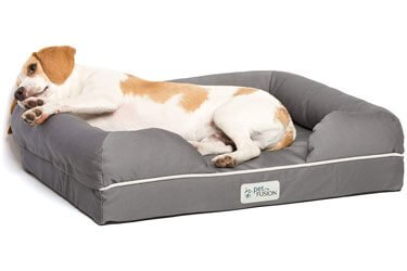 PetFusion Ultimate Dog Bed for Shih Tzu